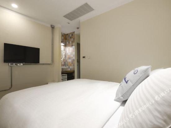 台中莿桐花文創微旅(Napas Hotel)單人房 - 帶浴缸