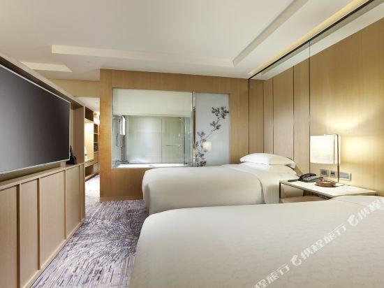 台北喜來登大飯店(Sheraton Grand Taipei Hotel)卓越套房