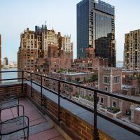 紐約格蘭德中央希爾頓酒店酒店預訂