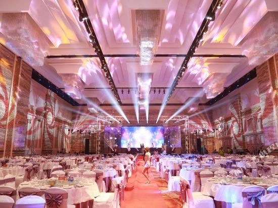中山南朗希爾頓歡朋酒店(Hampton by Hilton Zhongshan Nanlang)中餐廳