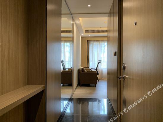 中山特高商務酒店(Tegao Business Hotel)高級大床房
