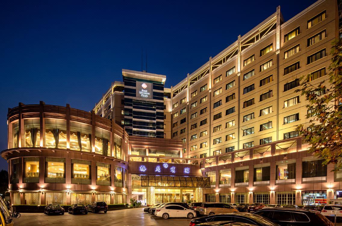 杭州最佳西方梅苑賓館Best Western