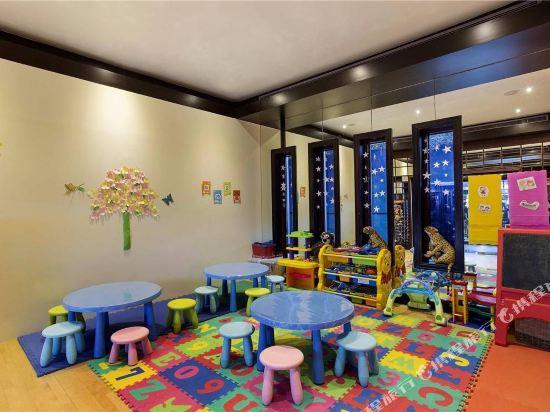 全季酒店(上海外灘金陵東路店)(Ji Hotel (Shanghai The Bund Jinling East Road))兒童樂園/兒童俱樂部
