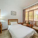 廣州中山大學紫荊園賓館(Zijingyuan Hotel)