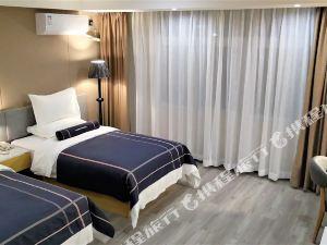 蘭歐酒店(東明城鄉客運站店)