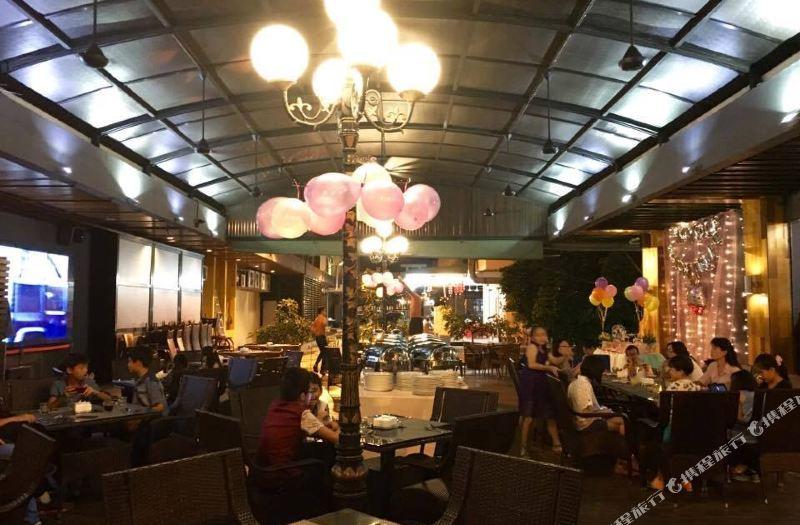 Hotel D'North Star & Spa, Sandakan , Hotel rates and room