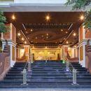 花築·芭堤雅海豚灣酒店(Floral Hotel · Dolphin Circle Pattaya)