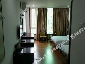 中山盛龍賓館(Shenglong Hotel)