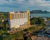 蘭卡威金沙酒店