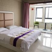 青島寶龍荔枝精品酒店式公寓(揚州路分店)