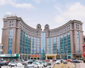 格菲酒店(江陰蟠龍山公園店)