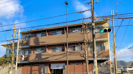 嵯峨嵐山凜野宮邸酒店