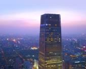 北京國貿大酒店