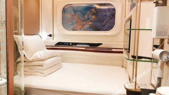 深圳酷野未來酒店