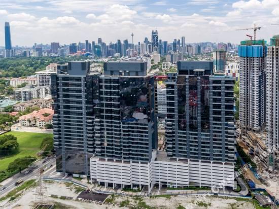 吉隆坡647精英三塔OYO公寓