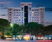 維也納酒店(深圳寶安翻身地鐵站店)