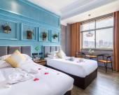 義烏海馬創意酒店