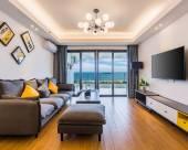 海陵島敏捷黃金海岸朗程度假公寓