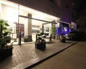 棕櫚城鎮套房酒店