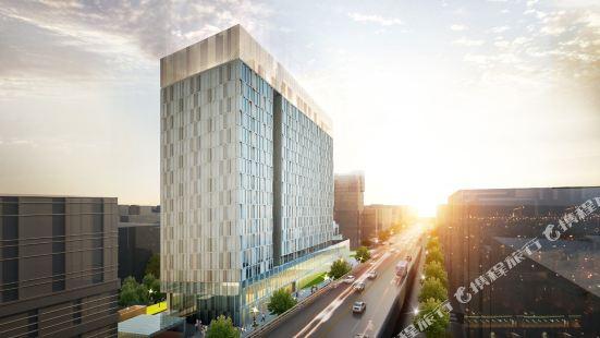 首爾江南安達仕酒店