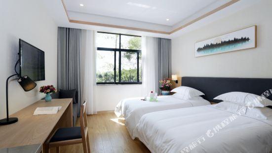 安吉中南度假·茶園鄉村酒店