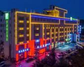 威海經區智選假日酒店