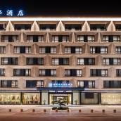 淮安朵悅君亭酒店