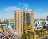 格美酒店(淮安火車站汽車北站店)