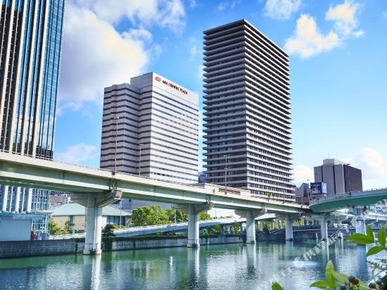 大阪全日空皇冠假日酒店