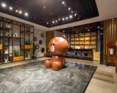 上海古亦居酒店