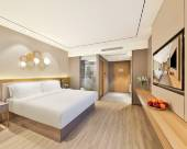 桔子水晶酒店(深圳寶安機場店)