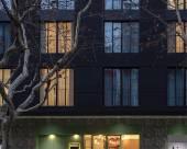 上海後社西岸酒店式公寓