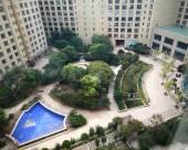 天津皇冠國際公寓