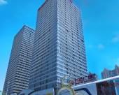 麥吉臻選酒店(湘潭萬達廣場店)
