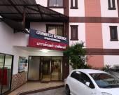 曼谷戈蘭妮拉石龍軍酒店