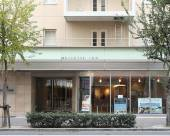 名鐵Inn酒店-名古屋錦