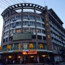連江邊城大酒店