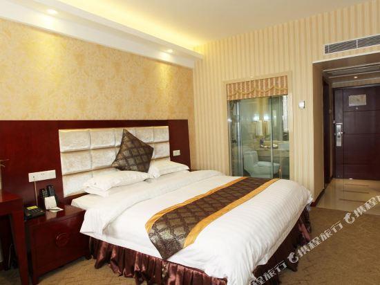 珠海華僑賓館(Hua Qiao Hotel)行政大床房