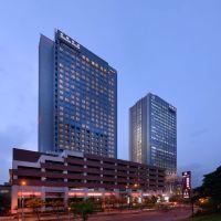台北六福萬怡酒店酒店預訂