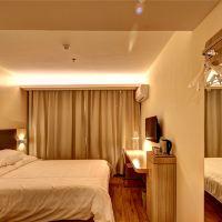 漢庭酒店(北京安貞橋西店)酒店預訂