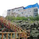 鏡泊湖瀑布酒店