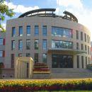 遼工大國際會議中心(原遼寧工程技術大學接待服務中心)