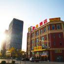 速8酒店(靈武寧東店)