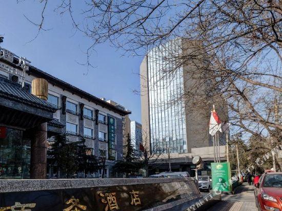 北京金色夏日商務酒店(Golden Sun Commercial Hotel)周邊圖片