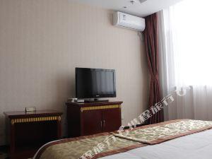 烏拉特前旗盛世商務酒店