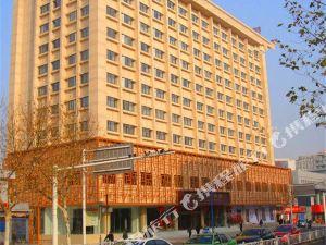常州錦海武進賓館(Jinhai Wujin Hotel)