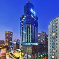 上海通茂大酒店酒店預訂