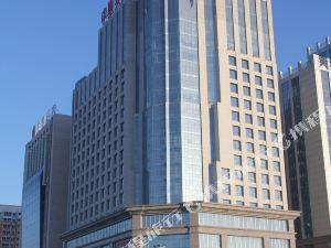 榆林水晶國際酒店