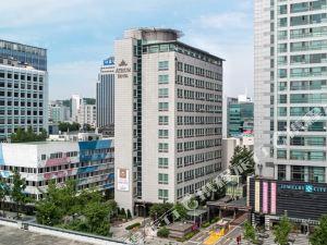首爾Atrium鐘路酒店(Hotel Atrium Jongro Seoul)