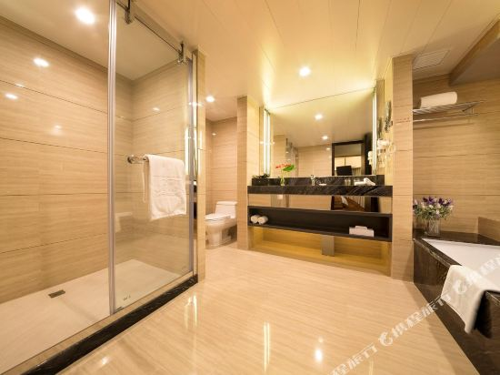 澳門利澳酒店(Rio Hotel)家庭客房